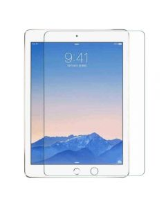 Tempered Screen Glass Protector for Apple iPad 5 (2017) A1822  - Clear