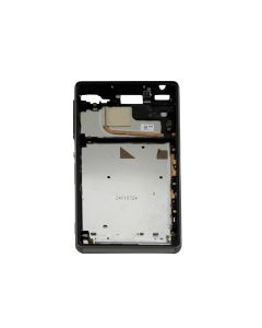 Sony Xperia Z3 Front Housing - Green