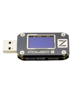 USB PD Tester Power Z Voltage Current Type-c Meter KM001