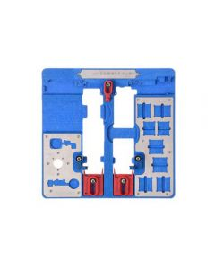 MJ 9 IN 1 A22+ Plus iPhone Motherboard Test Fixture Compatible With Apple iPhone 5s/SE/6/6+ Plus/7/7+ Plus/8/8+ Plus/XR