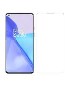 OnePlus 9 Tempered Glass Screen Protector HD Clear Precise Cut Protector