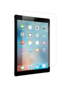 Tempered Glass Screen Protector HD Clear Precise Cut Protector For Apple iPad Pro 10.5
