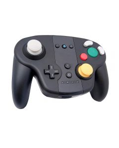 Gamecube WaveBird Style Wireless Pro Controller Gamepad For Nintendo Switch