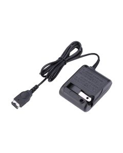Lightweight Portable Wall Charger Power Adapter Travel Charger For NDS Gameboy Advance GBA SP Game Console - US Plug