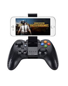 Wireless Game Controller Dynamic Wireless Controller Gamepad For iOS/iPhone/iPad/Android Phone/Tablet