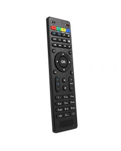 Replacement Remote Control With Glowing Buttons Remote For MAG 254 To 352 OTT Linux IPTV Set Top Box