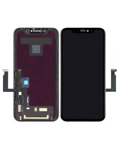 AAA Quality Apple iPhone XR LCD Screen and Digitizer Assembly Replacement - Black