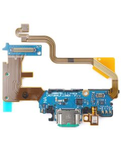 LG G7 ThinQ Charging Port Flex Cable With Microphone Replacement
