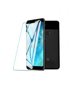 Google Pixel 3a Tempered Glass Screen Protector
