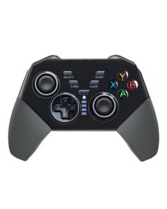 Wireless Bluetooth Ergonomic Game Controller Game Handle Joystick For Android & iOS