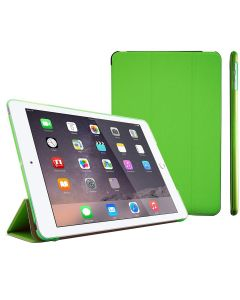 Smart Cover Stand Case For Apple iPad mini 1/ 2/ 3 - Green