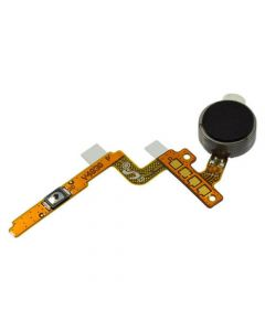 Power  On / Off Key Flex Cable Part For Samsung Galaxy Note 4