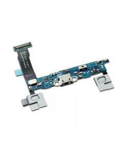 Charger Port Flex Cable For Samsung Galaxy Note 4