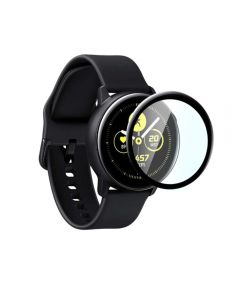 Samsung Galaxy Watch Active 2 (44mm) Screen Protector HD Clear Precise Cut Protector