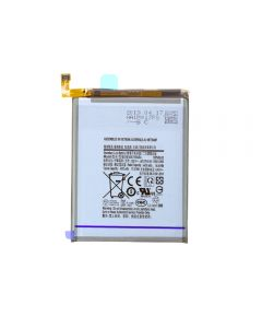 Replacement Battery EB-BA705ABU 4500 mAh Compatible With Samsung Galaxy A70 (SM-A705W)