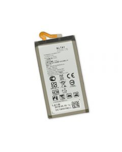 Replacement Battery BL-T41 3500 mAh Compatible With LG G8 ThinQ (G820UM2)