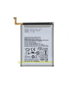 Replacement Battery EB-BN972ABU 4300 mAh Compatible With Samsung Galaxy Note 10+ Plus