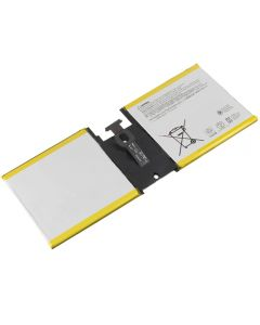 Replacement Battery G16QA043H 7.66V 3411mAh Compatible With Microsoft Surface Go 10'' (1824)