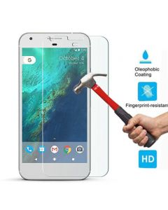 Google Pixel 5.0 Tempered Glass Replacement Screen Protector