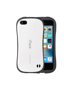 iFace Ultra Shock-Absorbing Bumper Case Cover Skin Protect for iPhone 4 - White