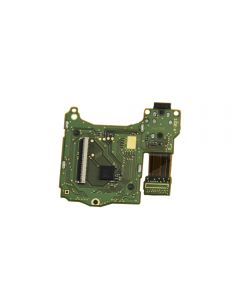 Nintendo Switch Game Socket with Earphone Board Replacement