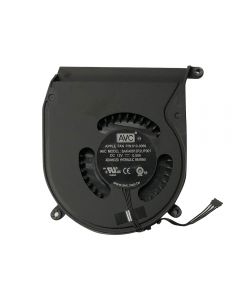 Replacement Cooling Fan 610-0069 12V 0.50A 30x4Wx4P Bare Compatible With Apple Mac Mini A1347