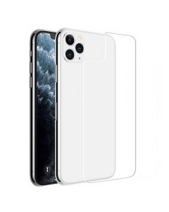 Tempered Glass Back Housing Back Side Protector Protection Glass Cover For Apple iPhone 11 Pro