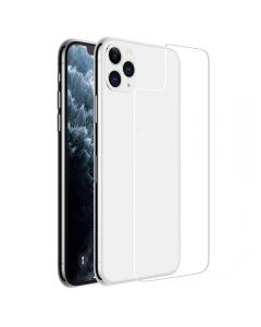 Tempered Glass Back Housing Back Side Protector Protection Glass Cover For Apple iPhone 11 Pro Max