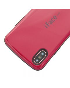 Apple iPhone X / iPhone XS iFace Case - Red
