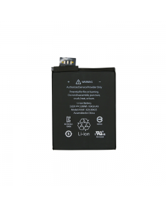 iPod Touch 6th Gen replacement battery