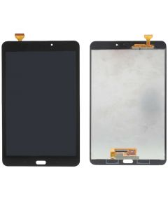 Replacement LCD Display Touch Screen Digitizer Assembly Compatible With Samsung Galaxy Tab A 8.0'' 2017 SM-T380/SM-T385 - Black