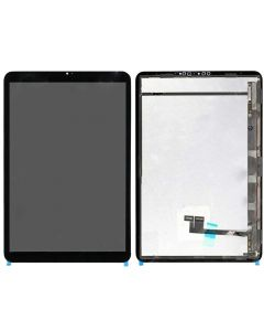 Replacement LCD Display Touch Screen Digitizer Assembly Compatible With Apple iPad Pro 11'' (2018) A2013/ A1934 / A1980 - Black