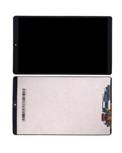 Replacement LCD Display Touch Screen Digitizer Assembly Compatible With Samsung Galaxy Tab A 10.1 (2019) SM-T510 / SM-T515 - Black