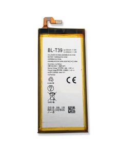 Replacement Battery BL-T39 3000 mAh 3.85V Compatible With LG G7 One