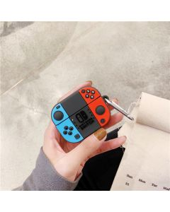 Premium Silicone Nintendo Switch Model High End Scratchproof Protective Case Cover For AirPods Pro / AirPods 3 Charging Case