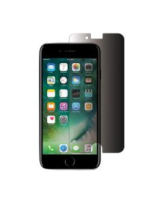 Tempered Glass Anti Spy Privacy Screen Protector For Apple iPhone 6+ Plus / iPhone 6S+ Plus