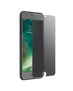 Tempered Glass Anti Spy Privacy Screen Protector For Apple iPhone 7+ Plus / iPhone 8+ Plus