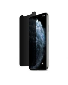 Tempered Glass Anti Spy Privacy Screen Protector For Apple iPhone XS Max / iPhone 11 Pro Max