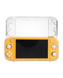 Transparent Crystal Anti Scratch Console Handle Gamepad Shell Protective Case Cover For Nintendo Switch Lite