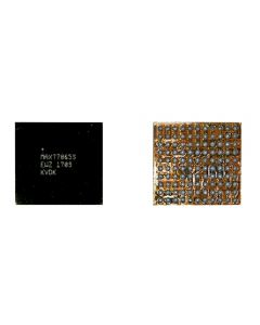 Replacement Small Power Manager MAX77865S IC BGA Chip Compatible With Samsung Galaxy S8 / S8 Plus