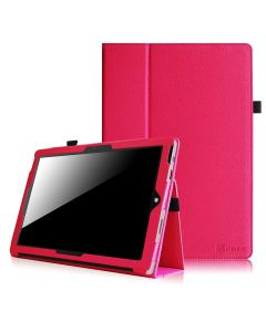 Microsoft Surface Pro 3 / 4 Protective Case - Hot Pink
