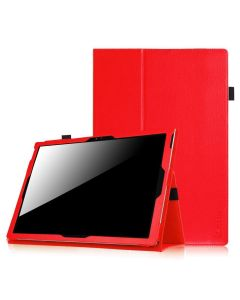 Microsoft Surface Pro 3 / 4 Protective Case - Red