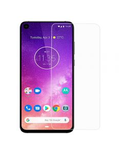 Tempered Glass Screen Protector For Motorola One Vision