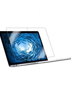 """Apple MacBook Pro 13"""" Retina A1425 Clear Full Coverage Tempered Glass Screen Protector"""