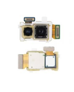 Replacement Dual Rear Back Main Cameras Compatible With Samsung Galaxy S10e SM-G970W