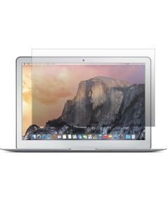 """Apple MacBook Air 13"""" A1466 A1369 Clear Full Coverage Tempered Glass Screen Protector"""