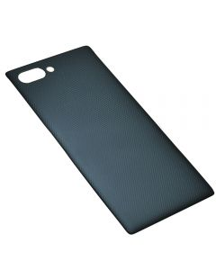 Replacement Back Battery Door Cover Compatible With BlackBerry KEY2 Keytwo BBF100-2 BBF100-1 - Black