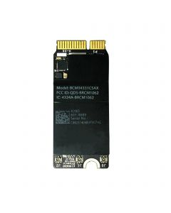 Replacement WiFi BT Bluetooth AirPort Card BCM94331CSAX Compatible With Apple Macbook Pro Retina A1398 A1425