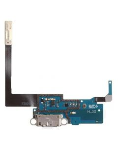 Charging Port Flex Cable for Samsung Galaxy Note 3 III N900 (International Version)