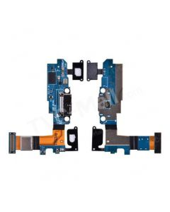 Charging Port Dock Flex Cable Ribbon Replacement Part for Samsung Galaxy S5 LTE VERSION G900F